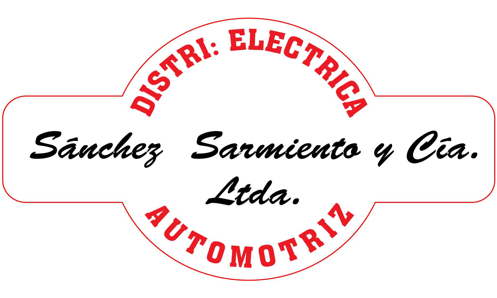 Distri sanchez Sarmiento